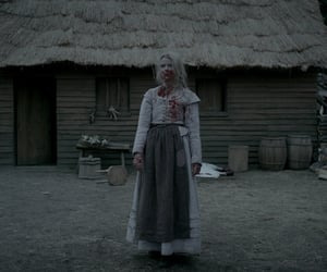 film, movie, and the witch image