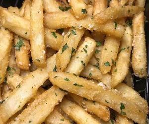 food, foodie, and fried image