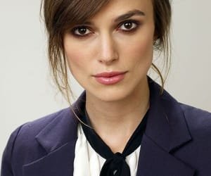 keira knightley, photoshoot, and preppy image