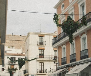 aesthetic, ibiza, and spain image