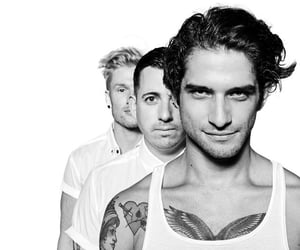 rock band, tyler posey, and five north image