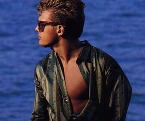 beach, music, and luis miguel image
