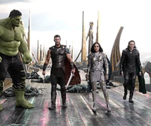 gifs, Hulk, and valkyrie image