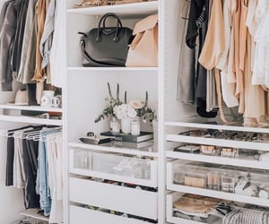 bags, clothes, and fashion image