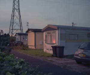 Houses, aesthetic, and grunge image