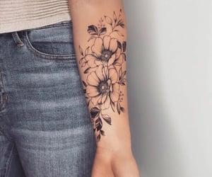 fiori, flower, and rosa image