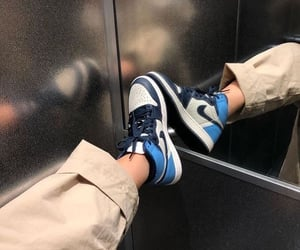 adidas, Balenciaga, and trainers image