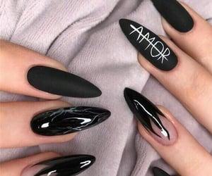 amazing, nails, and beautiful image
