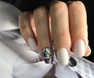 amazing, nails, and style image