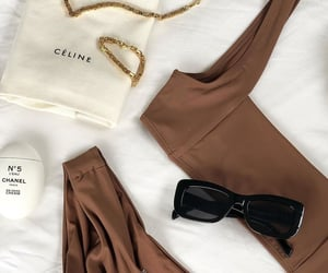 beauty, bikini, and celine image