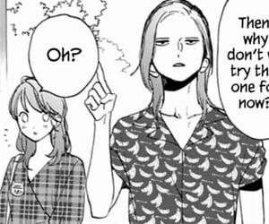 shoujo, akatsuki kibikino, and manga image