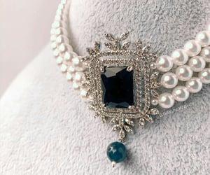 jewellery, emerald, and fashion image