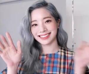 twice, dahyun, and icon image