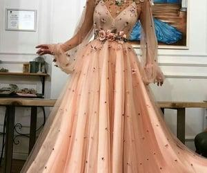 dress, popular, and princess image