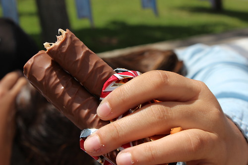 Ice Cream And Chocolate ♥