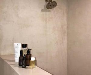 bathtub, beige, and fashion image