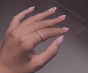 fancy, rings, and arianagrande image