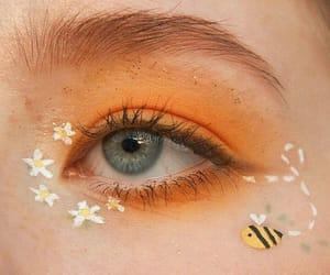 aesthetic, beauty, and bee image