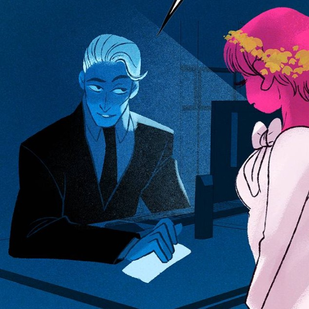 Image in Lore Olympus - WEBTOON by Rachel Smythe collection by Melek