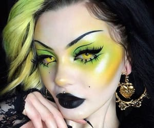 dark, gothic, and goth image