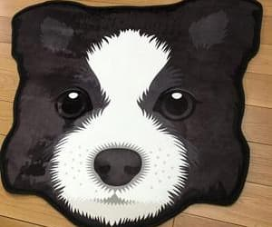 dog gifts, gift for dog lover, and border collie gift image