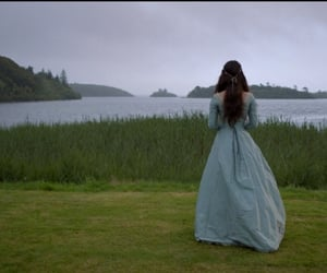 beutiful, netflix, and reign image
