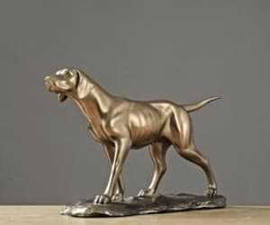 dog lover gifts, weimaraner gift, and dog gifts image