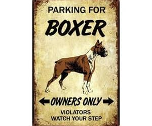 gifts for dog lovers, gift for dog lover, and boxer gifts image