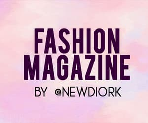 aesthetic, article, and high fashion image