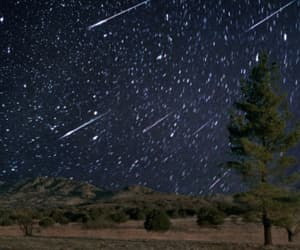article and meteor shower news image