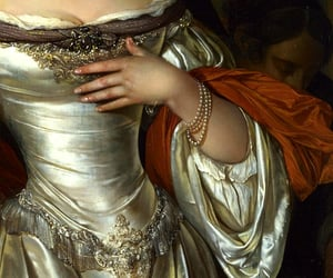 art history, fashion history, and my post image