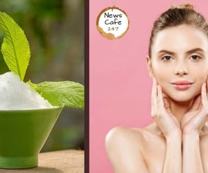skincare, camphor, and beauty tips image