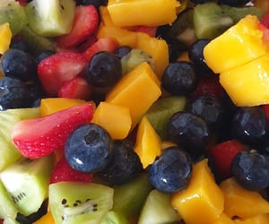 healthy and multifruits image