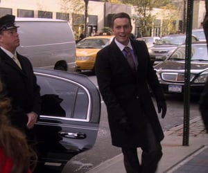 gg, jack bass, and gossip girl image