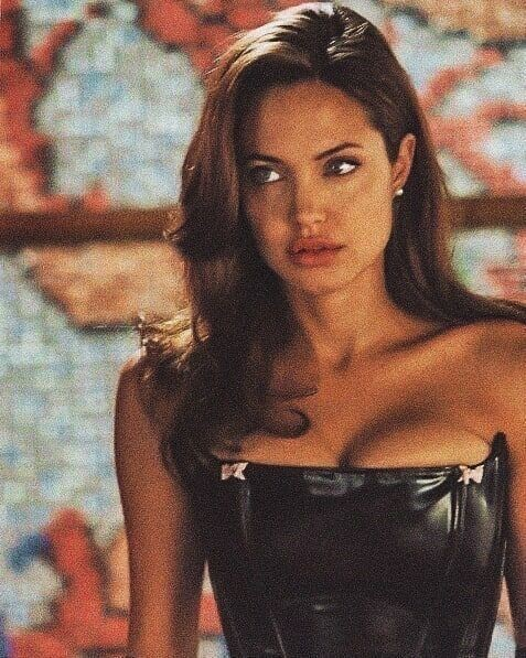 Angelina Jolie, actress, and movie image