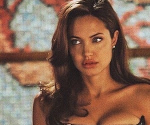 Angelina Jolie, movie, and actress image