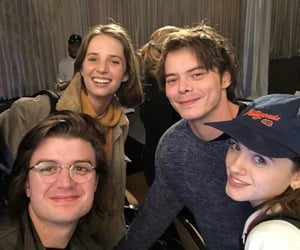 cast, celebrity, and series image