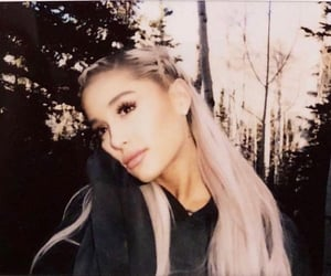 aesthetic, article, and ariana grande image
