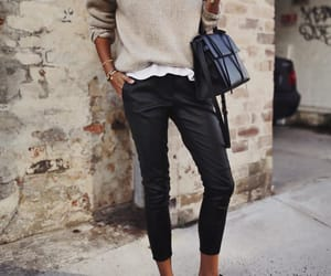 all star, blogger, and fallfashion image