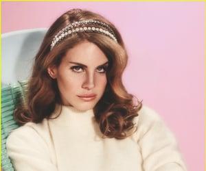 lana del rey, lana, and vintage image