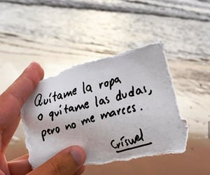español and amor image