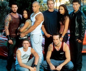 fast saga, fast and furious, and fast family image