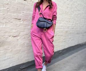 blogger, dior, and dior bag image