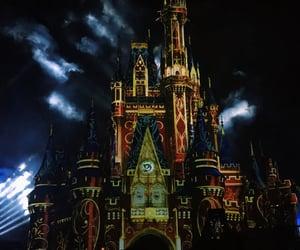 castle, Walt Disney World, and cinderella castle image