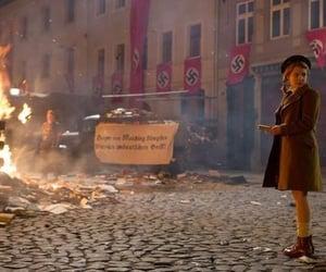 cinema, film, and nazi image