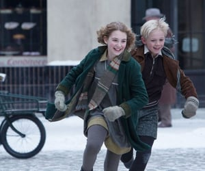 cinema, film, and the book thief image