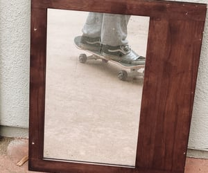 aesthetic, outside, and skate image