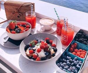 beautiful, завтрак, and pinterest image