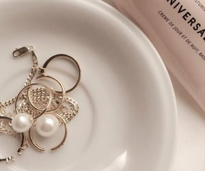 accessories, chanel, and diamond image