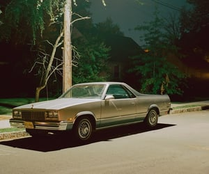 120 film, classic car, and Film Photography image